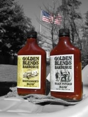Golden Blends BBQ Sauce