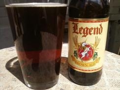 Legend Brewery