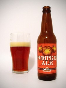Williamsburg Alewerks Pumpkin Ale